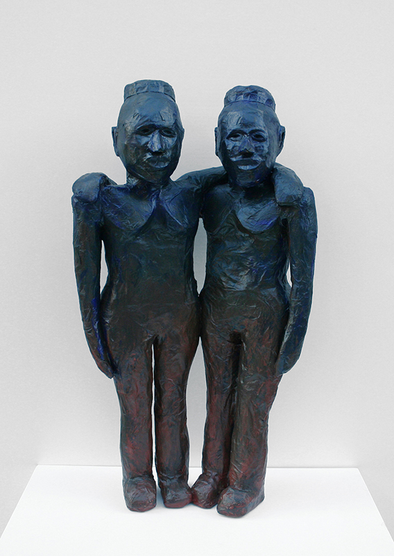 Two Friends  (Twins), 1997