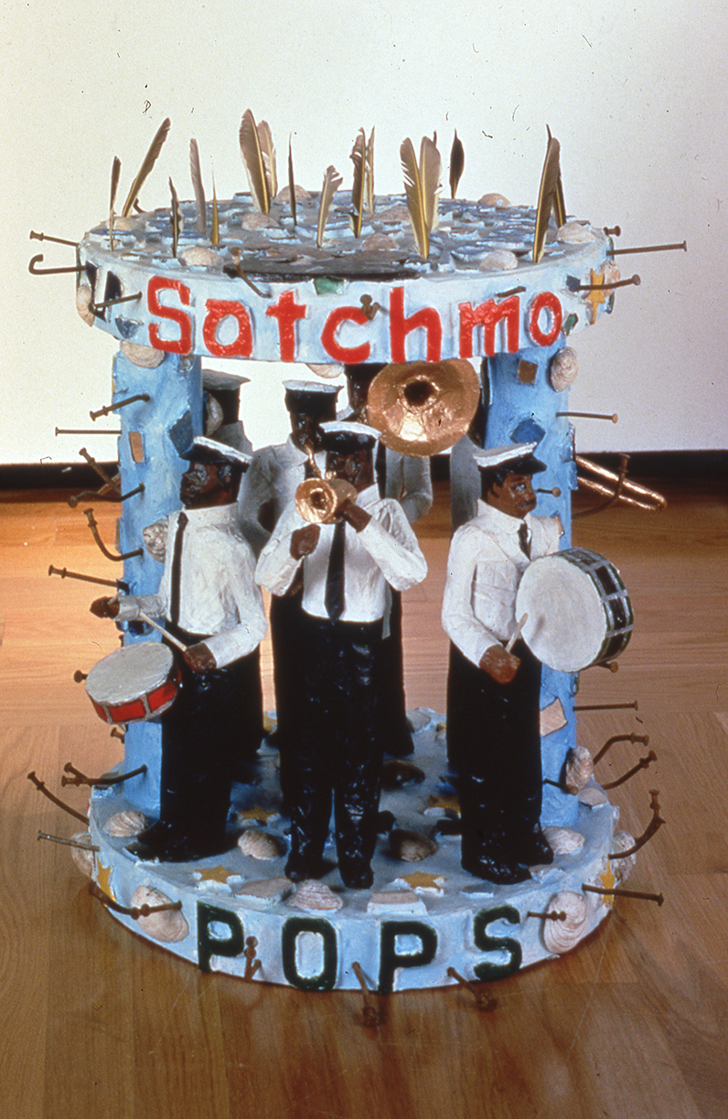 For Pops: Satchmo, 1997