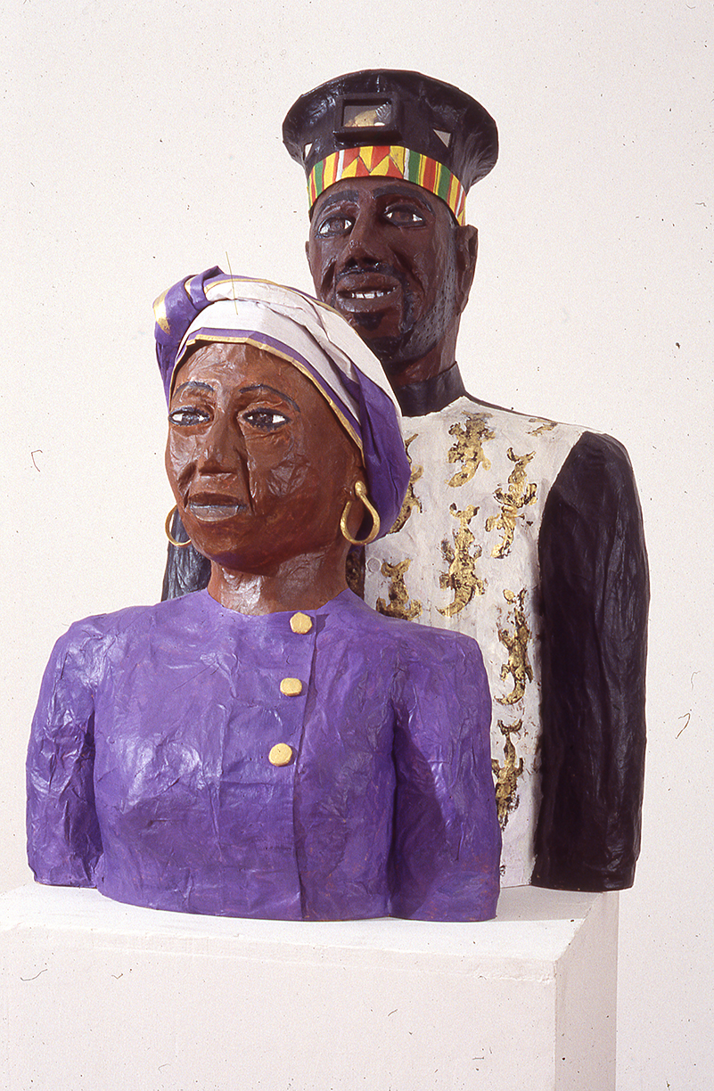 The Couple, 1991