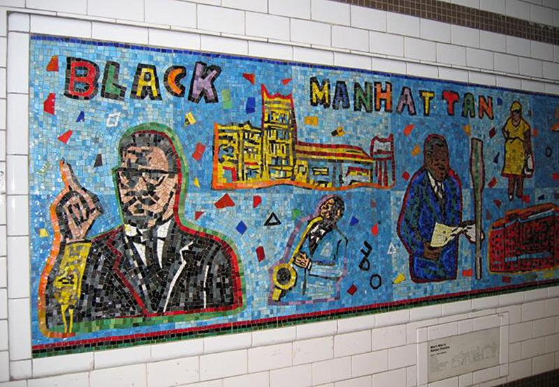 Harlem Timeline, 1995