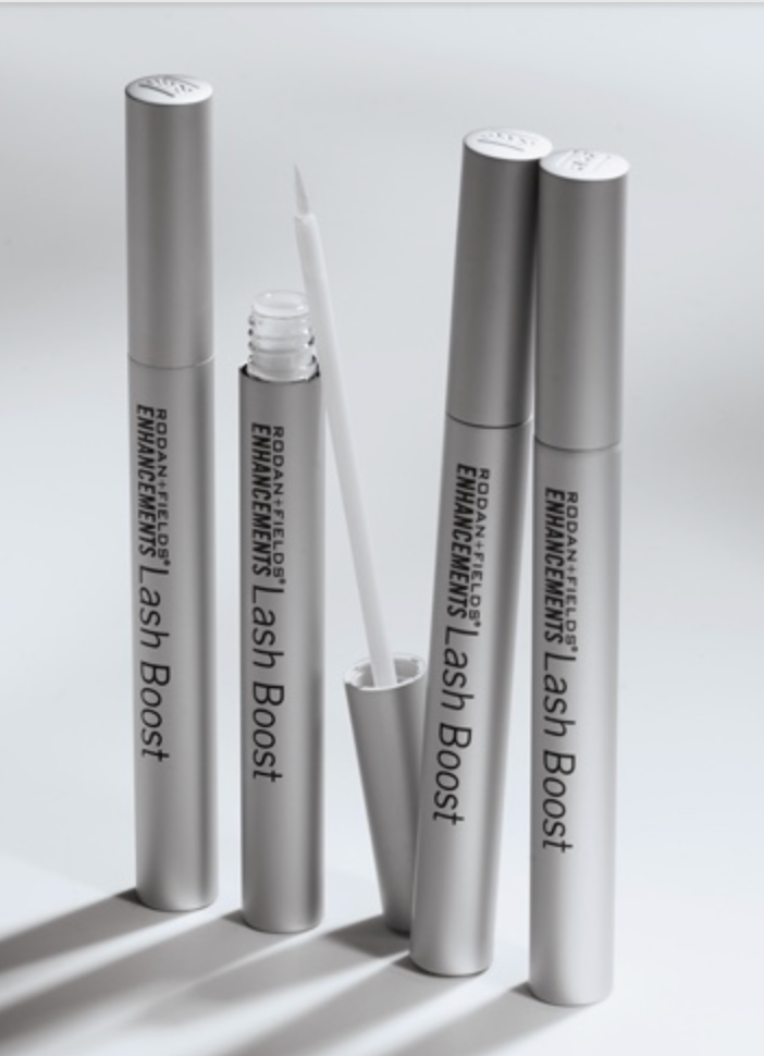 Enhancements Lash Boost ™