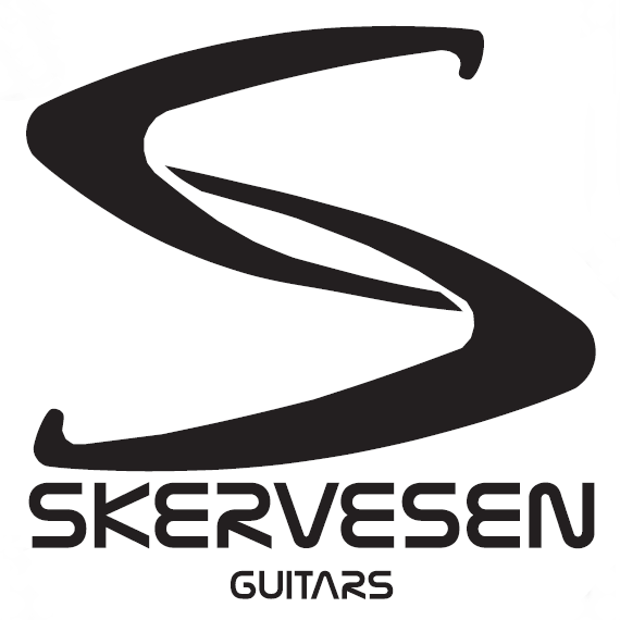 SKERVESEN GUITARS -