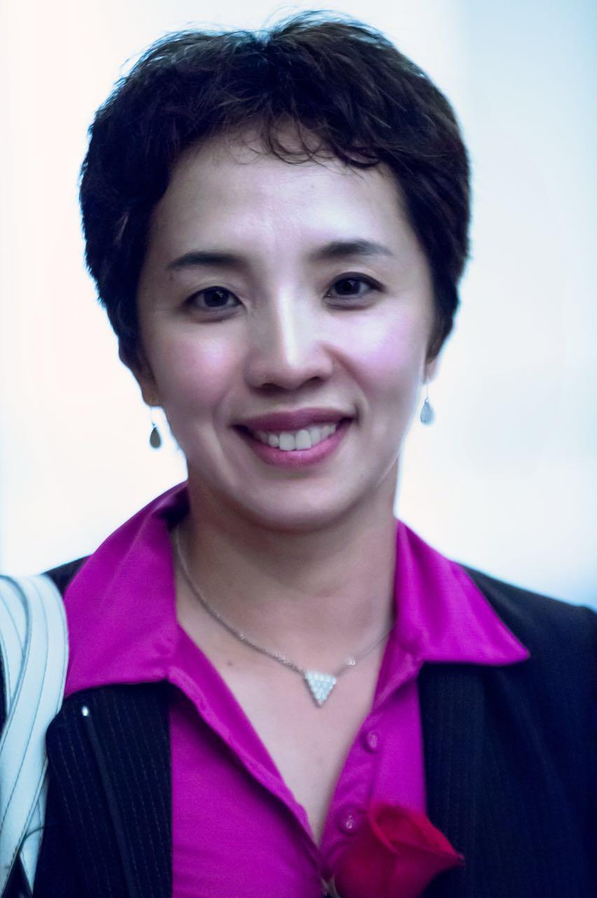 Yabing Wang