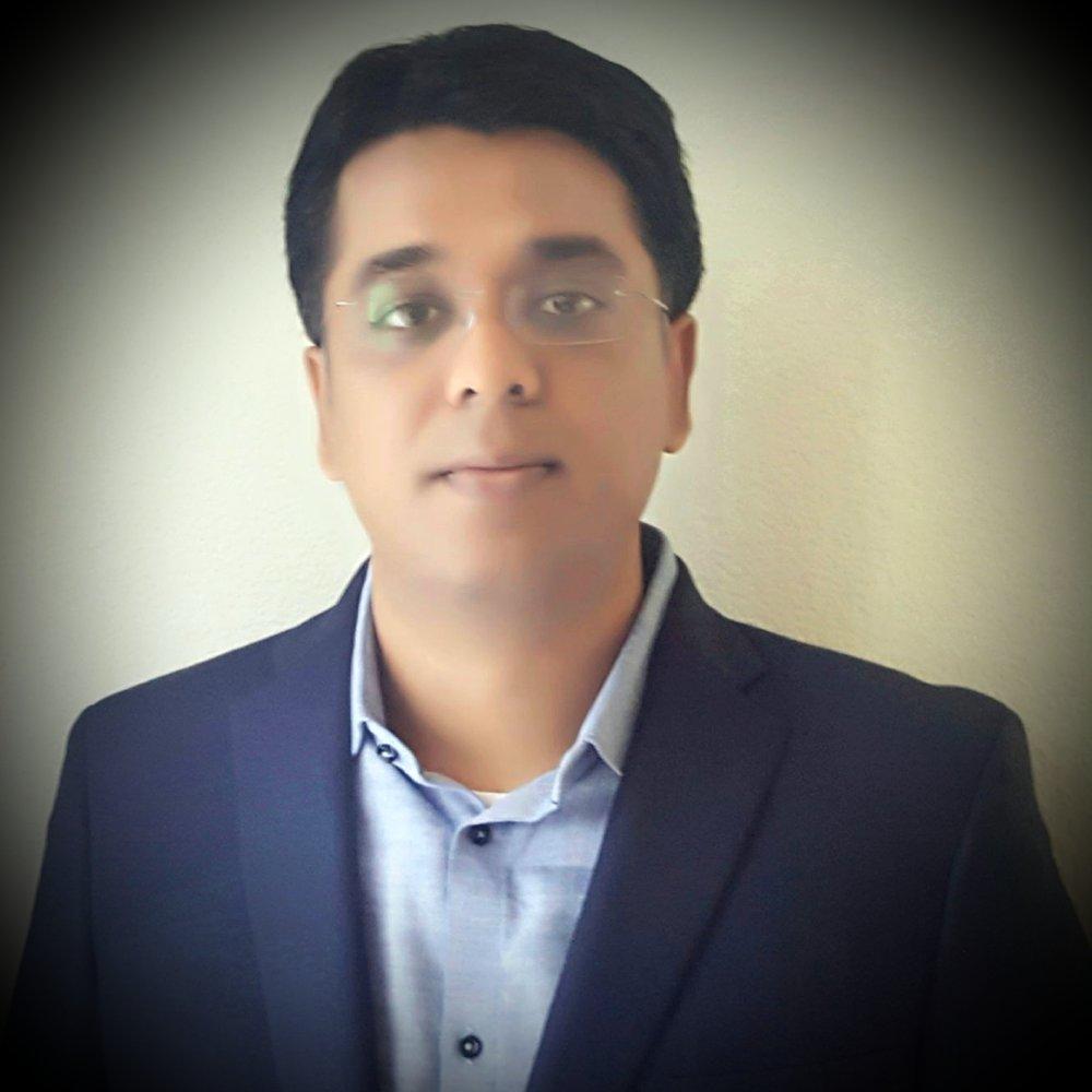 Chintan Parekh
