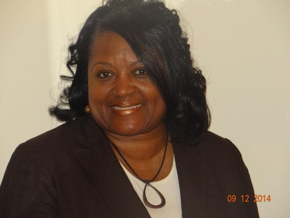 Dr. Deanne Cranford Wesley
