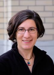 Dr. Lorrie Cranor, Carnegie Mellon University