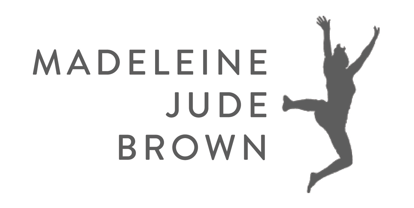 Madeleine Jude Brown