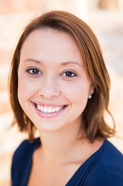 Erin McDonough Director/Choreographer/Dancer