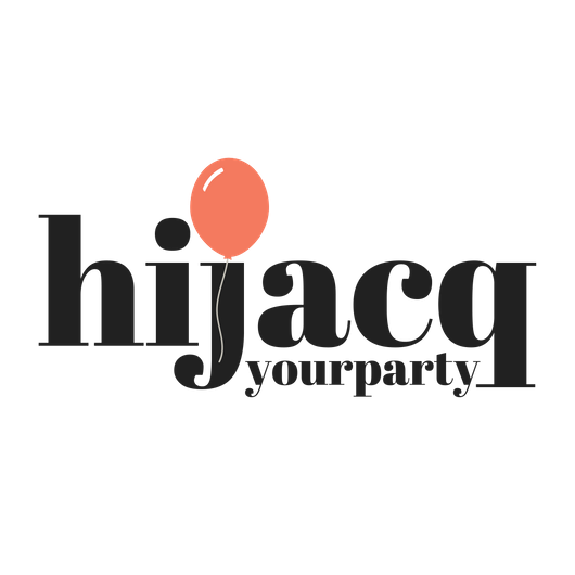 hijacqyourparty
