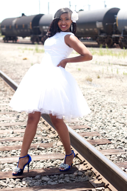Lifestyle Bridal Photography