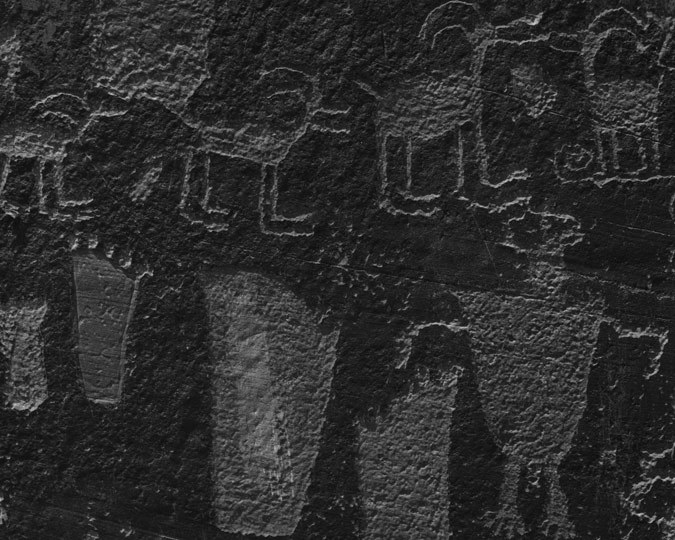 396_1r19__2Glen_106B_Petroglyphs_At_Smith_Fork__1955.jpg glen canyon.jpg