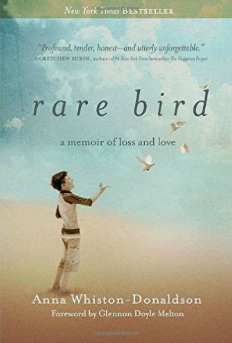Rare Bird Anna Whiston-Donaldson book review