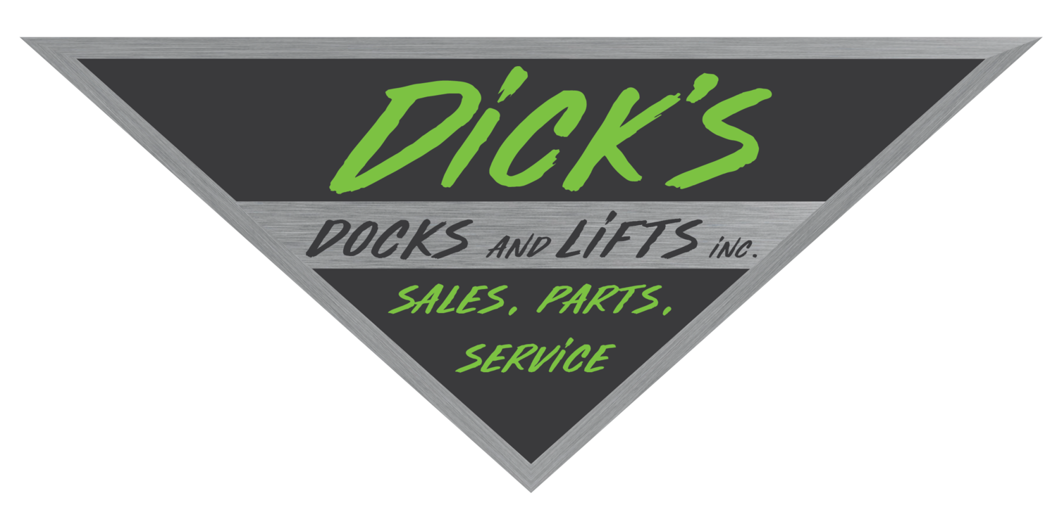 Dick's Docks and Lifts, Inc - Let's Get You On The Lake