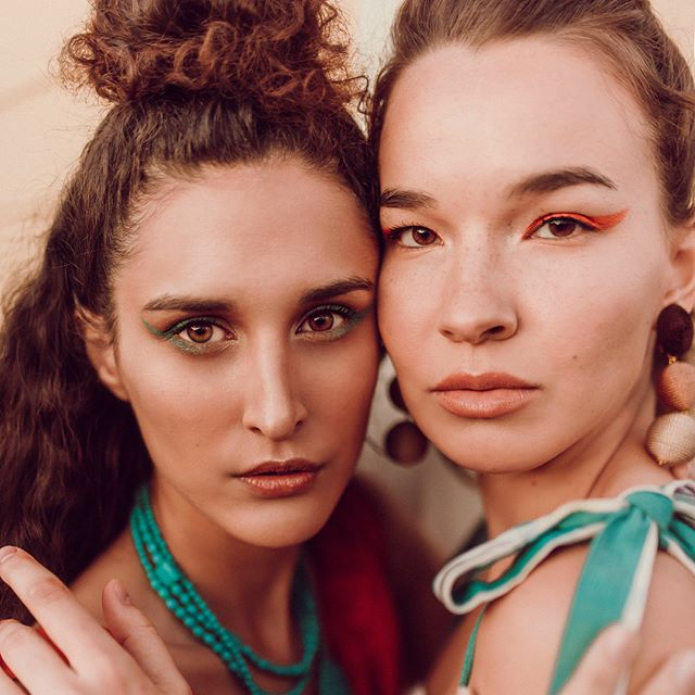 Just had to share the last few from this amazing collab! I'm excited to get back into shooting today with @gavrielaramirez 🤙🏾 Models / @trinawaicul @mandydelgado  MUAH / @sangeetabhella  Stylist / @kmserr . . . . . #orlandofashion #tampafashion #atlantafashion #miamifashion #miamifashionblogger #womenfashion #orlandoboutique #orlando #orlandoflorida #orlandostyle #fashionstylist #miamiphotographer #editorialphotography #floridaphotographer #orlandofashionphotographer #orlandoeditorialphotographer #floridafashionphotographer #floridaeditorialphotographer #floridamodels