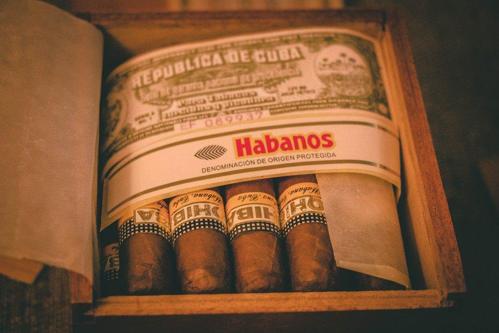 Cuban cigars by edgar.jpg