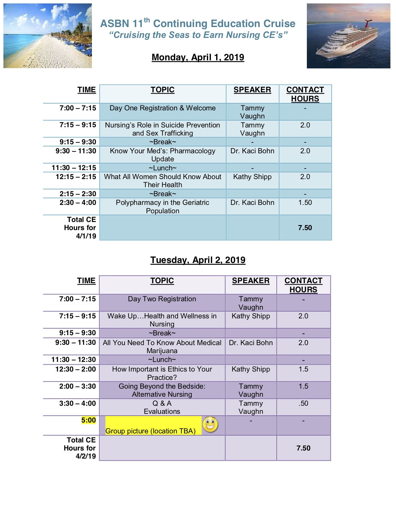 Cruise Itinerary-Revised May 2018.jpg