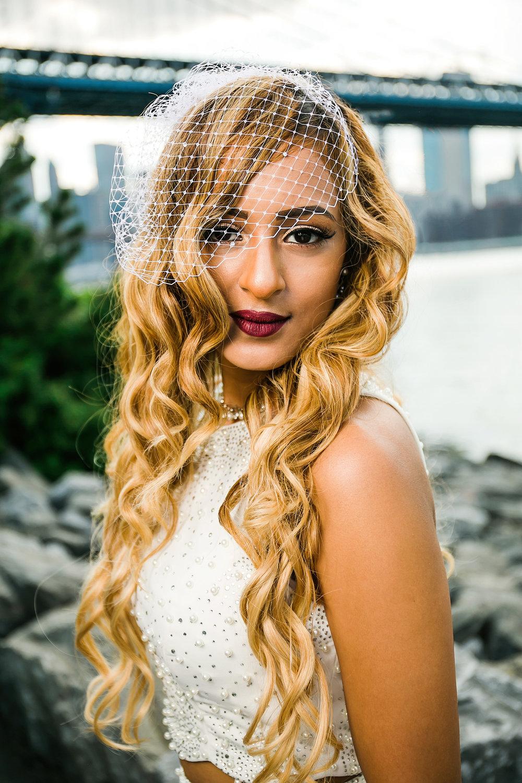 Orlando Artistic Wedding Photographer