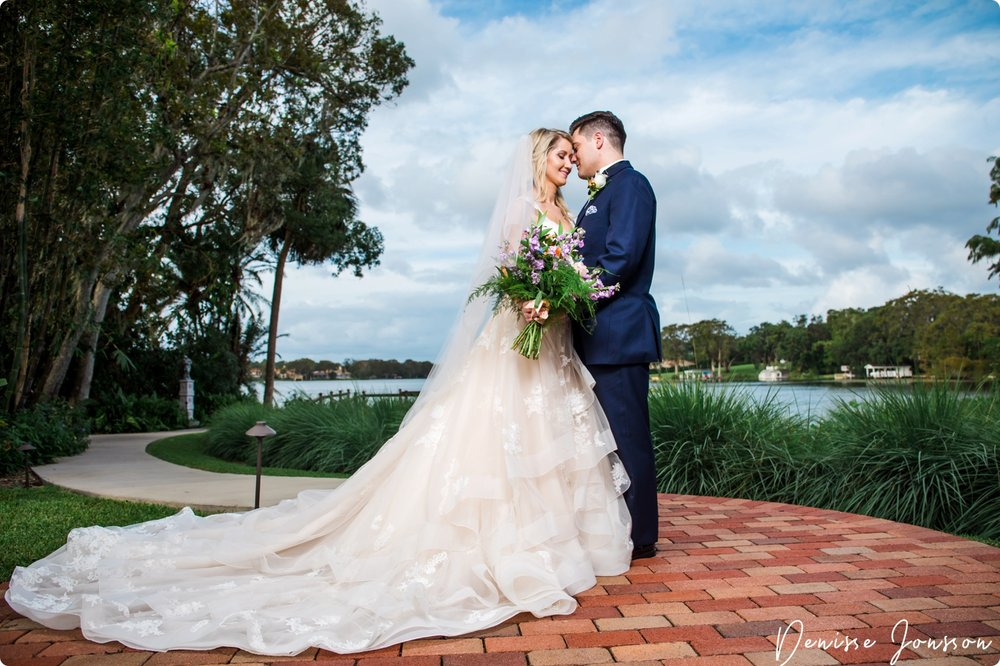 Florida Luxury Wedding Photographer