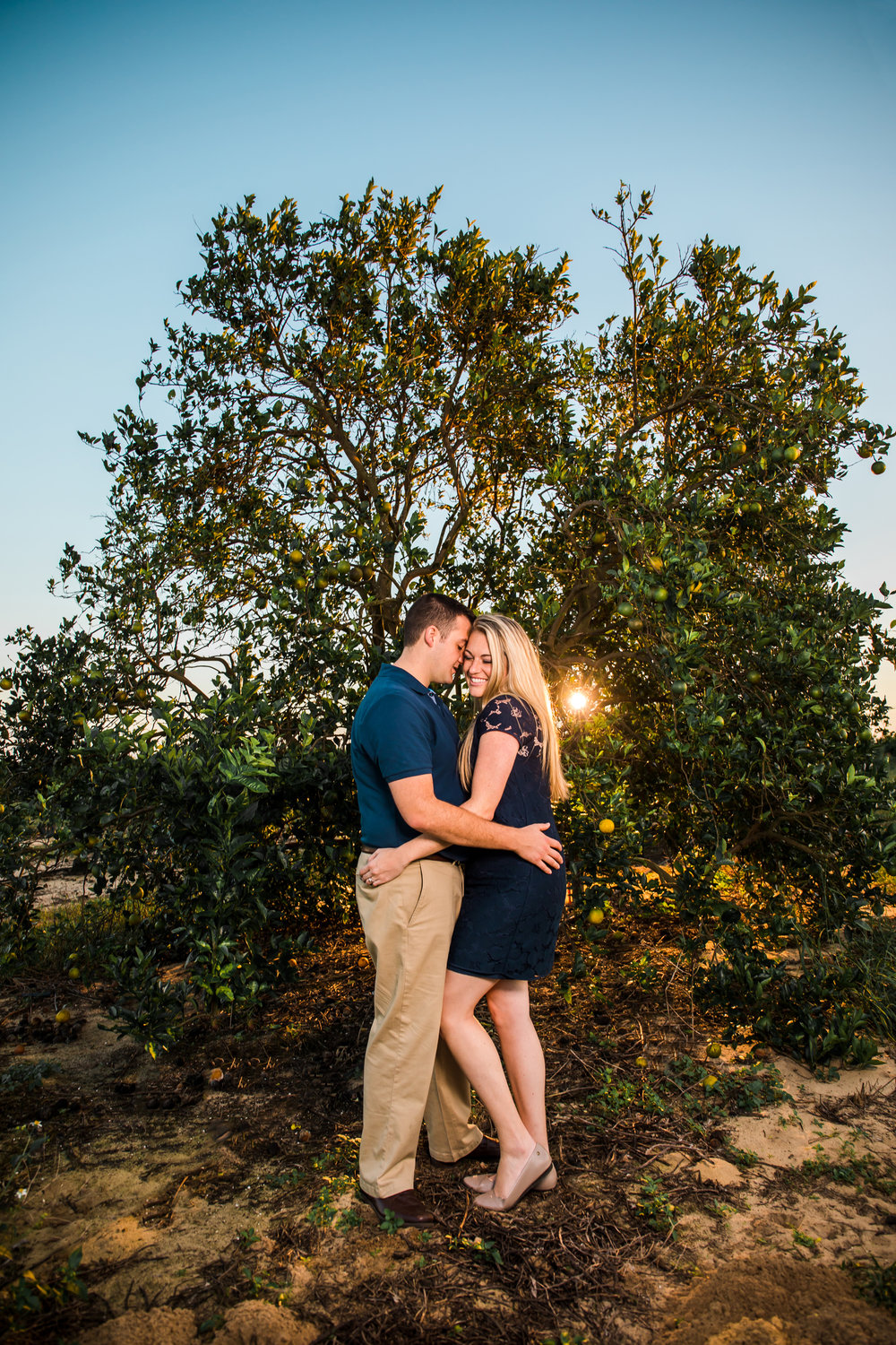 Orlando artistic wedding photographer
