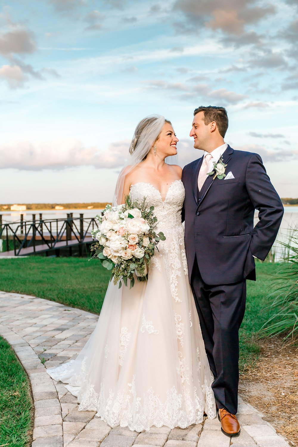 Wedding portraits at Bella Collina Florida.jpg