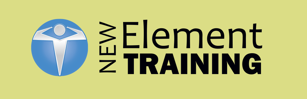 New Element Training