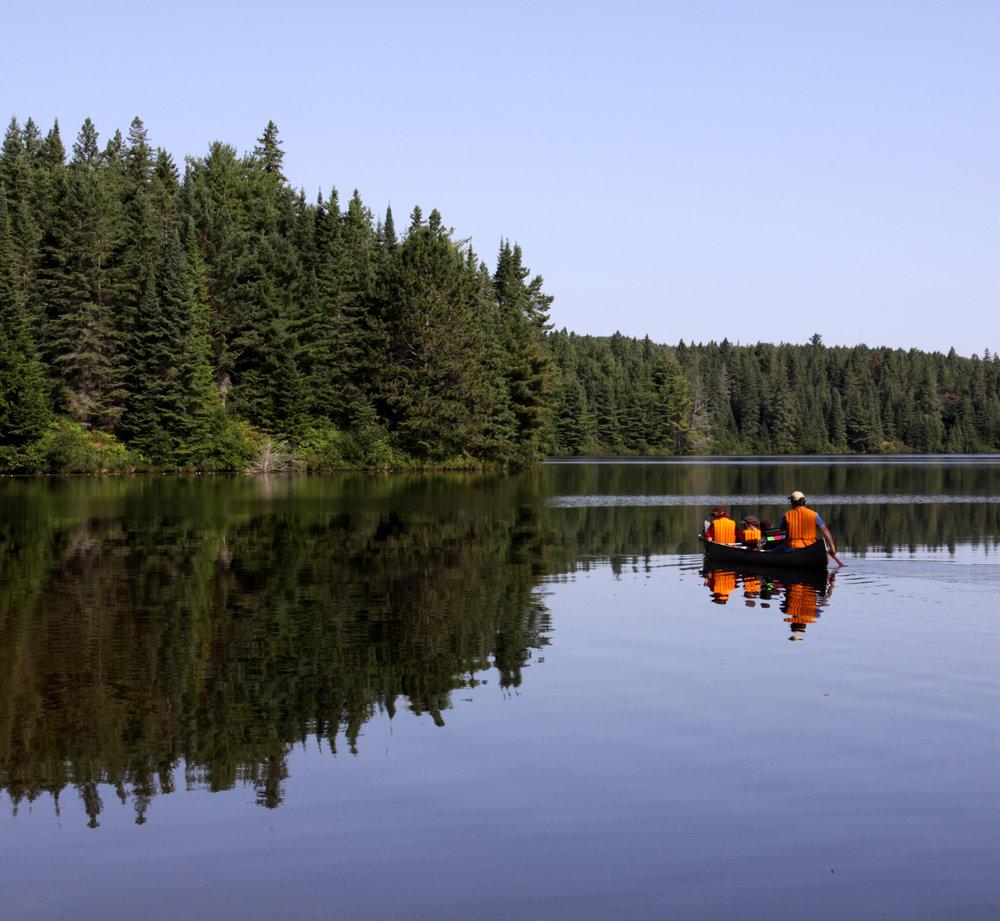 shutterstock_41187421_Algonquin canoe.jpg