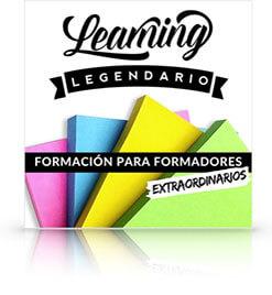 LEARNING LEGENDARIO de Juan Daniel Sobrado