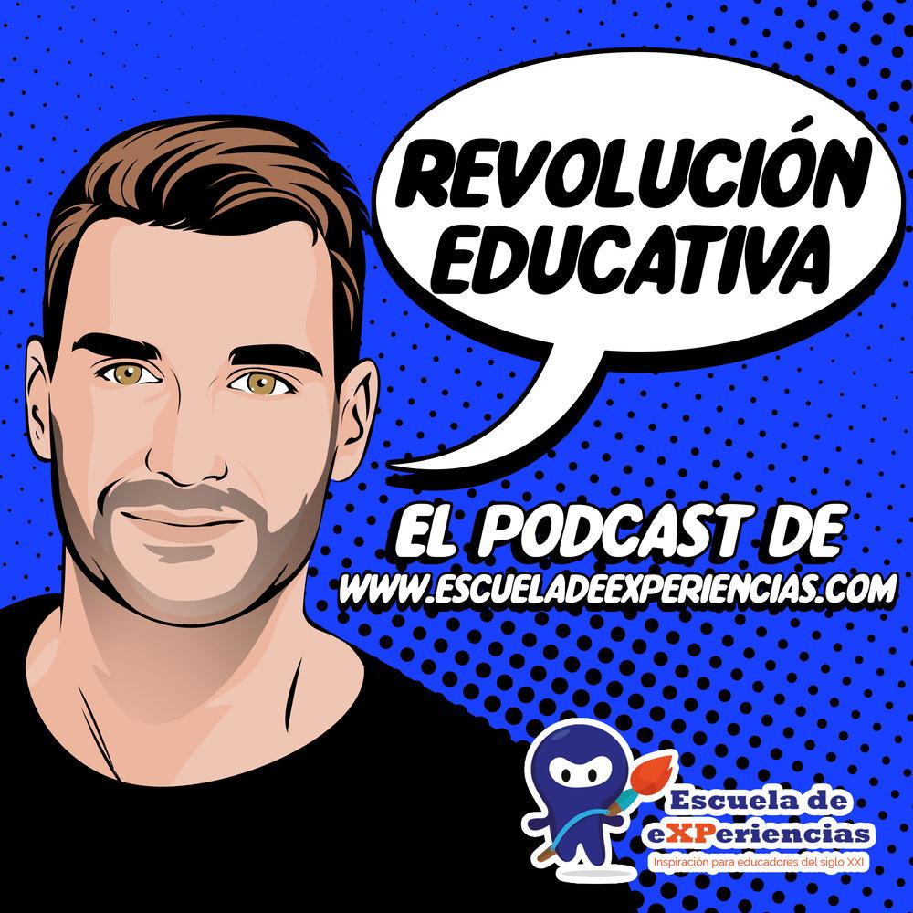 REVOLUCIÓN EDUCATIVA de Juan Fernández