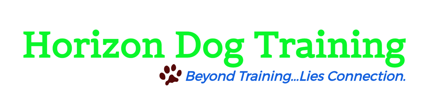 Horizon Dog Training
