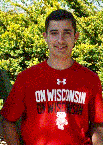 William (Gus) Kalivas - University of Wisconsin -