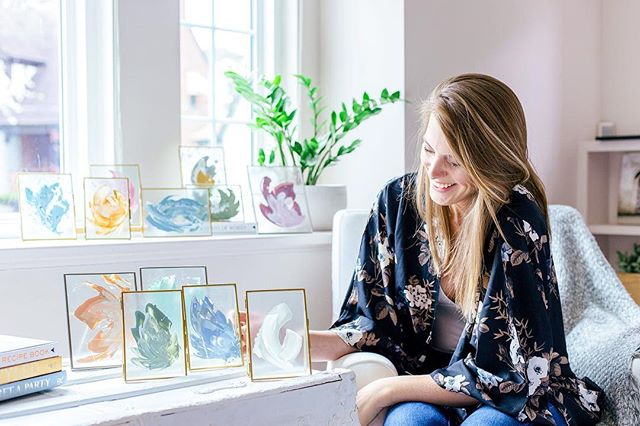 Did you see @elysianmarket launched her new collection, Seize Your Soul, this week?! It's absolutely amazing and I loved working with this dear friend to capture and celebrate each beautiful piece. Make sure you check them out, they make fantastic Mother's Day gifts 💕