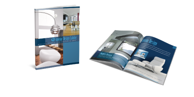 Catalogs - This could make a great option for an annual report update on the church.