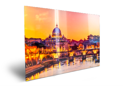 """Metal Prints - Stunning metal prints with vibrant colors infused into .045"""" aluminum"""