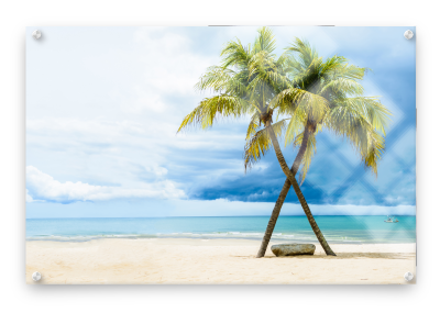 Acrylic Photo Prints - Beautiful acrylic prints with clear, rich images and the appearance of glass.