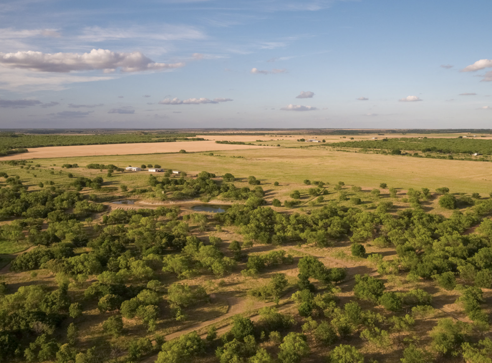Photo Credit: West Texas Aerials