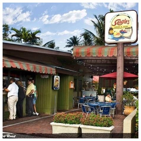 Sergiou0027s Cuban Kitchen U0026 Bar