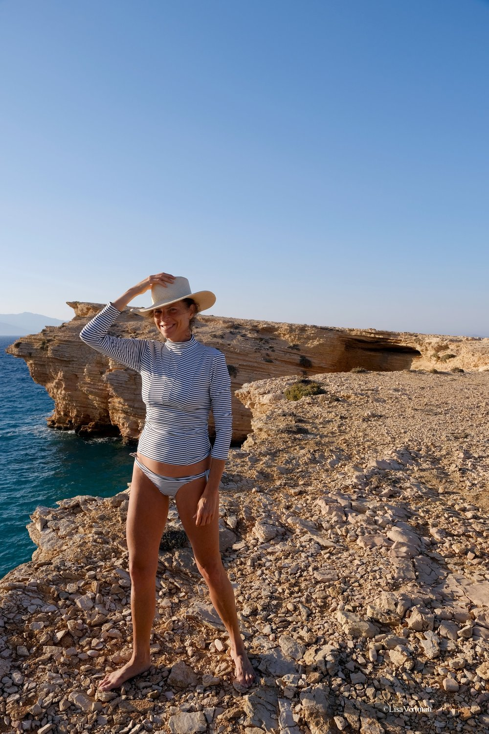 - Artist profilePress releasePatricia's travel trips for Naxos, Greece