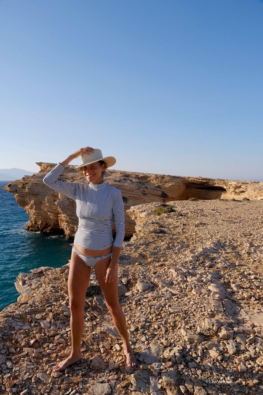 Travel: Living your best (Greek) life - Ageist Magazine