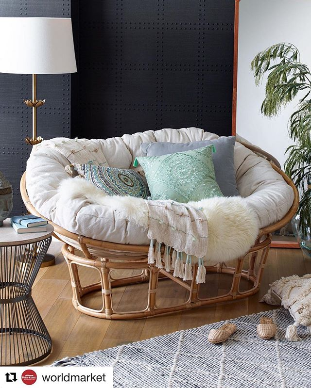 New work for World Market,  get cozy! #photostylist #interiors #softgoods @juliemstylist