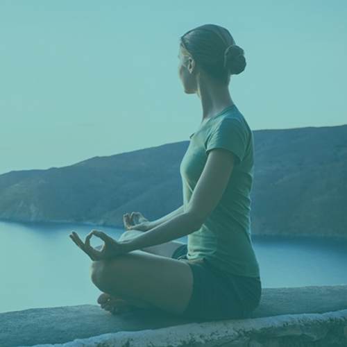Creating Lifestyle Balance through Yoga and Mindfulness -