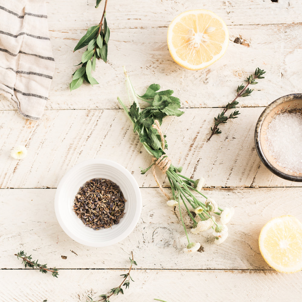 ADAPTOGENIC HERBS FOR WOMEN'S HEALTH - BY ALLISON WALTON, BOKETTO WELLNESS