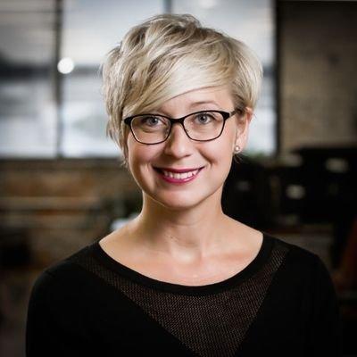 Anika Horn: co-founder + advisor for rebelle con