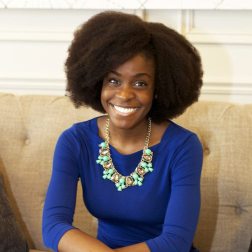 Janice Omadeke - Founder, The Mentor Method