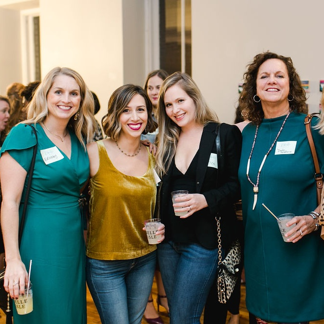 May 8 - Mix & Mingle - Mother/Daughter EditionLocation: Lou's Loft