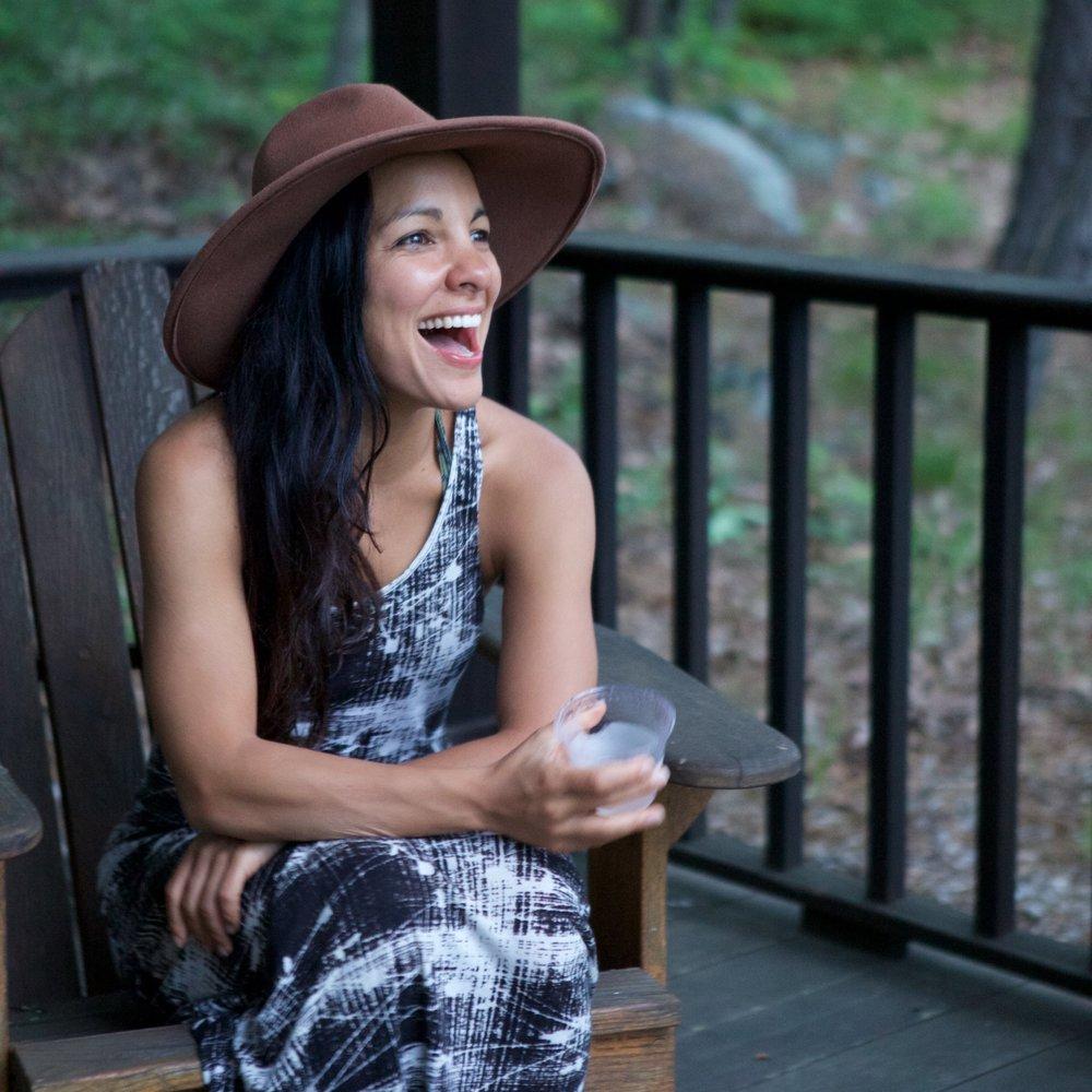 RADHA AGRAWAL - Serial Entrepreneur & Author