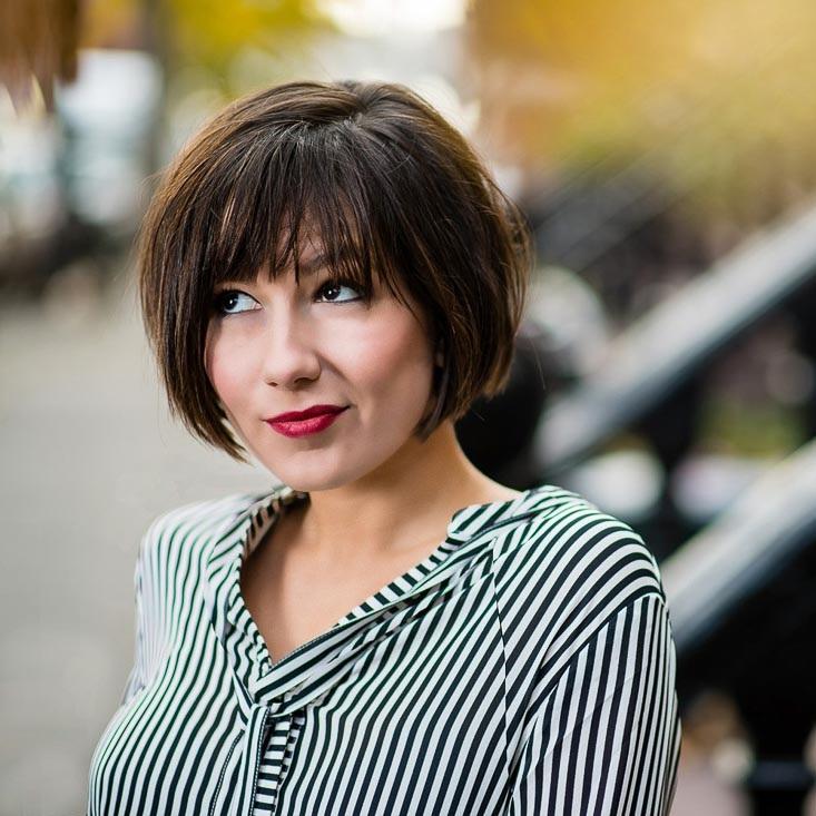 pia silva - Author, Badass Your Brand