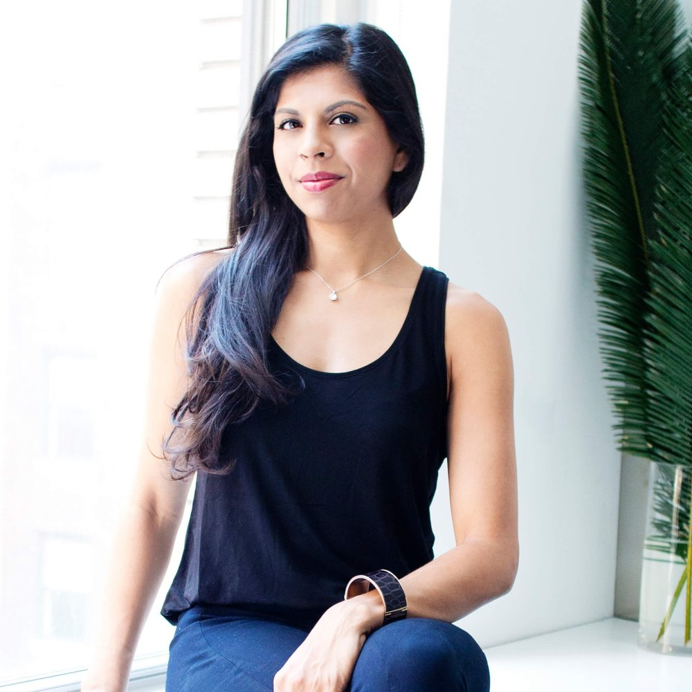 Michelle cordeiro grant - Founder, Lively