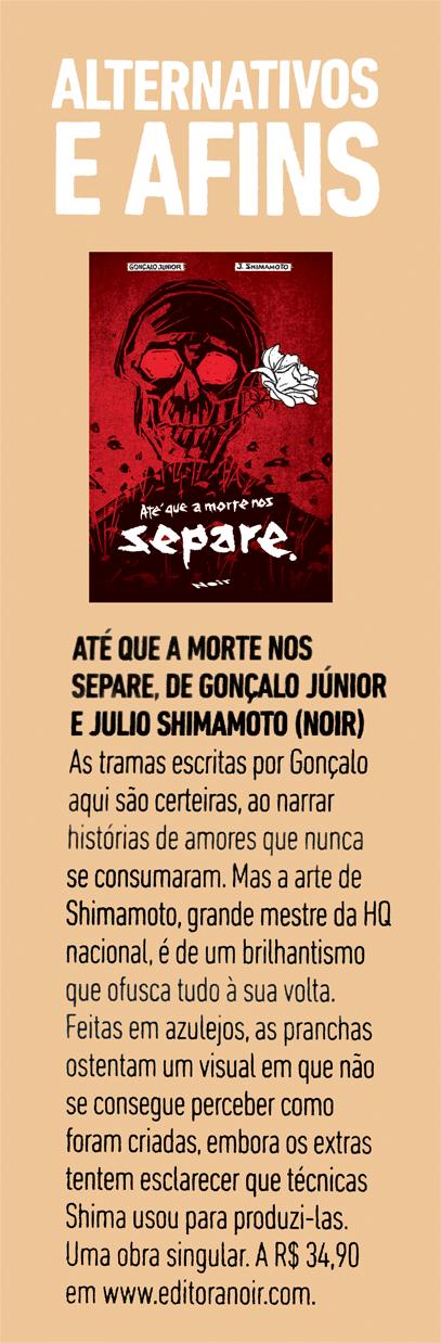 Revista Mundo dos Super Heróis  São Paulo – 5/2018