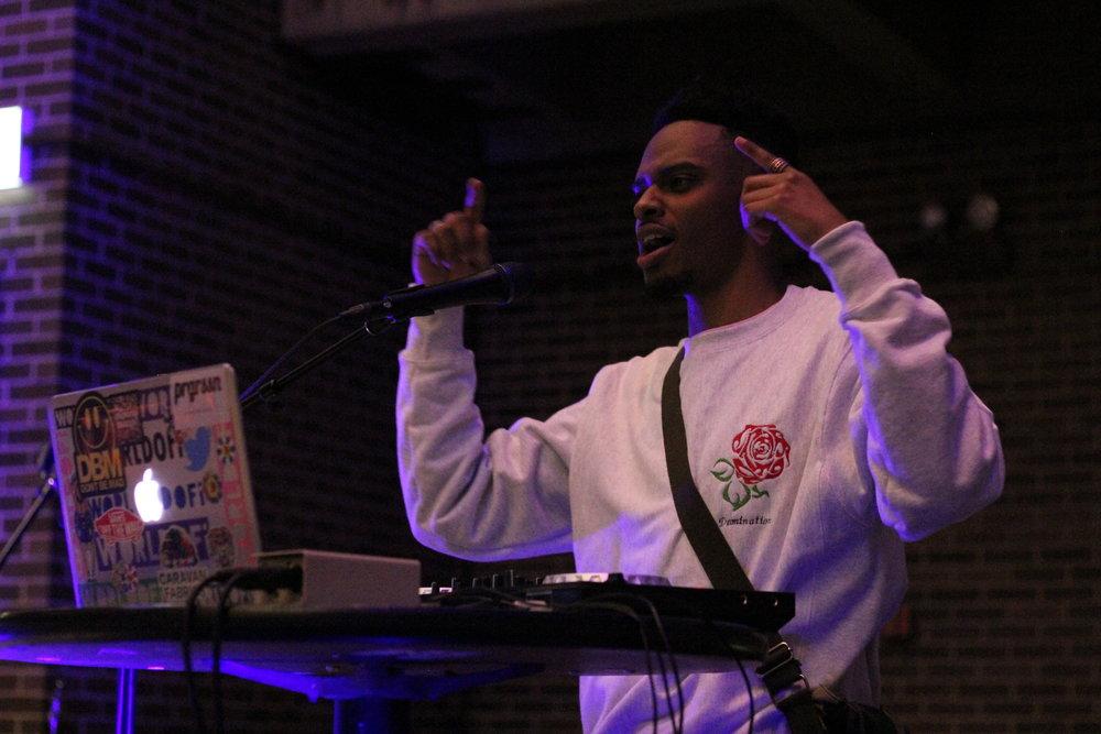 DJ Damination