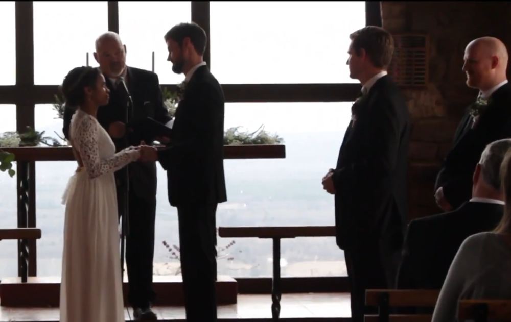 Wedding videos - Your wedding is special, we help you remember just how special it was.